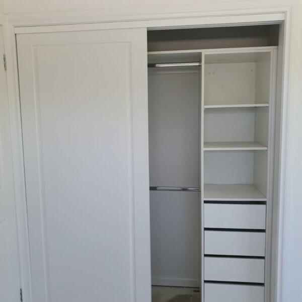 Plain Doors with Design