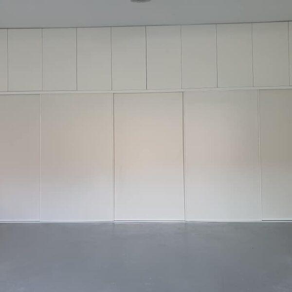 Wall to Wall Wardrobe